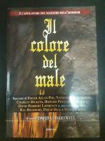 IL COLORE DEL MALE a cura di David G. Hartwell Armenia Editore