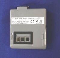 30 Batteries(Japan-Lion 7.4v5Ah 37Wh)For ZEBRA RW420 #CT17102-2#AK17463-005*SAVE