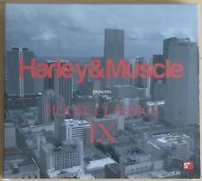 Harley & Muscle pres. House Classics IX (2019) 2-CD 26 Titel