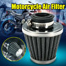 35mm Air Filter Cleaner Motorcycle Quad ATV Pit Dirt Bike For Honda Suzuki