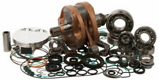 Wrench Rabbit Complete Engine Rebuild Kit CRF450R 2009-12 Crank Piston Gaskets