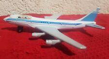 Boeing 747 Jumbo EL-AL Matchbox - Modellino Modellismo Aereo Aeroplani/Airplane