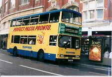 Colour Photograph of Yellow Buses Ltd. - H258 MFX ex. Bournemouth Corporation