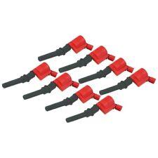 MSD IGNITION 82428 Blaster Coil-on-Plugs For 99-04 Ford 4.6L/5.4L SOHC 2V 8-Pack