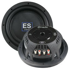 """American Bass ES1044 10"""" Shallow 1000 Watts Max 2.5"""" Voice Coil Woofer"""