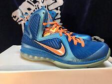 Nike Lebron 9 China 9.5