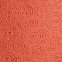 Stampin Up Button Button Textured Impressions Embossing Folder