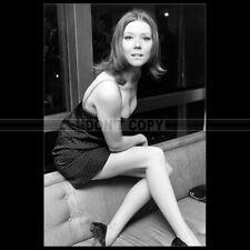 Photo F.001617 DIANA RIGG (THE ASSASSINATION BUREAU) 1969