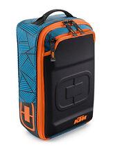KTM Allover Goggle box Blue Black Orange RRP £46.68!! 3PW1670200