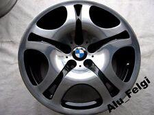 4x ORIGINAL BMW E65 19 ZOLL 6753238 6754998