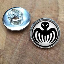 Spectra 007 Lapel Pin Badge Tie Pin Gift
