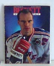 Beckett HockeyMonthly January #15