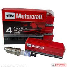 Spark Plug-Platinum MOTORCRAFT SP-493