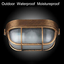 retro outdoor ceiling lights vintage bathroom kitchen gas station ceiling lamp