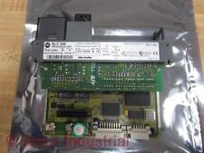Allen Bradley 1747-L532 Module 1747L532 Missing Cover No Battery