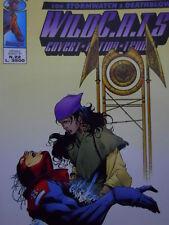 WILDC.A.T.S n°22 1997 ed. Image Star Comics  [G.183]
