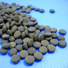 450g  Breed PLECO WAFERS Food Algae Spirulina - Aquarium Tropical Fish tank