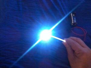 5ft of 3mm fiber optic fiber Scale Model lighting, Night Lights free illuminator