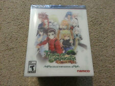 Tales of Symphonia Chronicles: Collector's Edition PS3 Brand New Sealed NIB