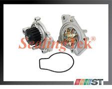 Fit 88-95 Honda 1.5/1.6L SOHC D15B D16A6 Engine Cooling Water Pump GMB brand NEW