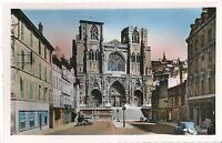38 Vienne - Place et Cathédrale Saint Maurice