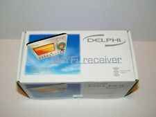 New ListingDelphi SkiFi Satellite Radio Receiver Xm Sa10000 Nip