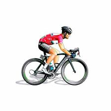 Mark Cavendish – Giro d'Italia 2013 Greeting Card