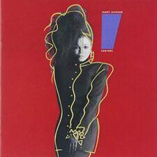 Jackson Janet - Control [CD]