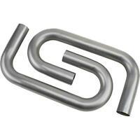 Hooker 12552HKR Mandrel Bend J-Style TubingMild Steel