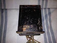 Vintage  95-528 N Filament Transformer - Untested