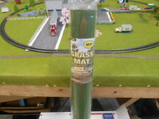 HO Scale MP Scenery: Grass Mat Medium Green # 71148