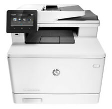HP Color LaserJet Pro MFP M377dw All-In-One Laser Printer
