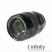 NEW Fuji Fujifilm Fujinon XF 18-135mm f/3.5-5.6 R LM OIS WR Lens