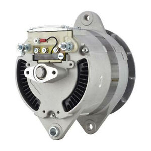 NEW ALTERNATOR FITS STERLING TRUCK ACTERRA 5500 6500 7500 8500 AT9522 A001090836