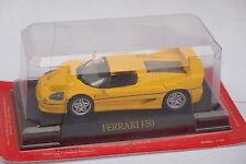 FABBRI FERRARI F50 1/43