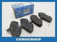 Pills Front Brake Pads Pad ATE AUDI A4 94 2001 2240