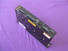 Mts Sfa 07 Res 352 Servo Amplifier Custom Servo Motors Parker