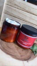 All Natural Whipped Body Butter With Vitamin E Oil