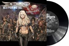 Doro - all for Metal Vinyl Single #118954