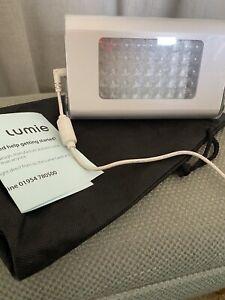 Lumie Zip SAD light Therapy Box