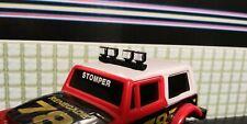 """3 Custom """"4 Light"""" Roof Bars for Stomper Monster Truck (3D Printed)"""