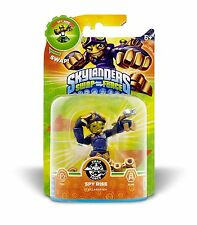 Skylanders Swap Force Spy Rise Personaggio ACTIVISION BLIZZARD MultiPiattaforma