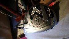 callaway golf FT 5 wood 19 degree