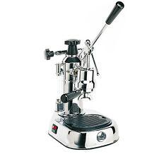 La Pavoni Europiccola EL Espressomaschine Chrom