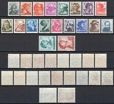 #438 - Repubblica - Michelangiolesca, 1961 - Nuovi (** MNH)