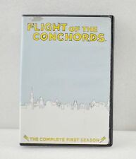 Flight Of The Conchords The Complete First Season DVD Movie Original Release