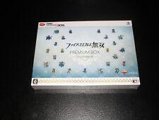 Fire Emblem Musou (Warriors) Premium Box Nintendo 3DS Japan Import Sealed