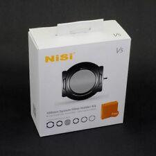 Rectangular Circular Polarizer Camera Lens Filters