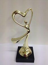 DANCE DRAMA AWARD Trophy FREE ENGRAVING