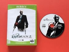 Hitman 2: Silent Assassin for PC - See My Ebay Store For More Games